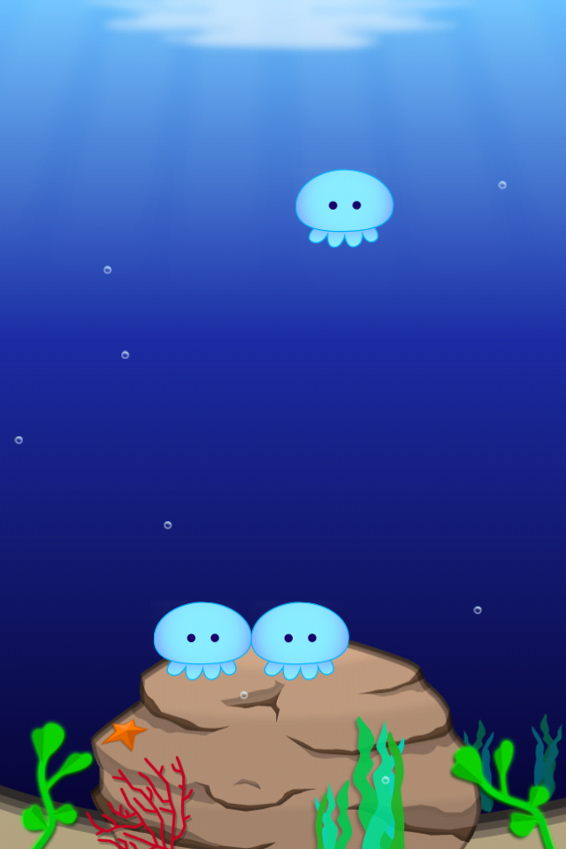 Screenshot Jellyfish Tower