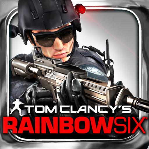 Tom Clancy's Rainbow Six®: Shadow Vanguard iOS