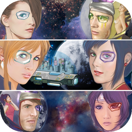 """'Star Nomad Elite' Review - """"a fun game from a very small indie outfit"""" (via @toucharcade)"""