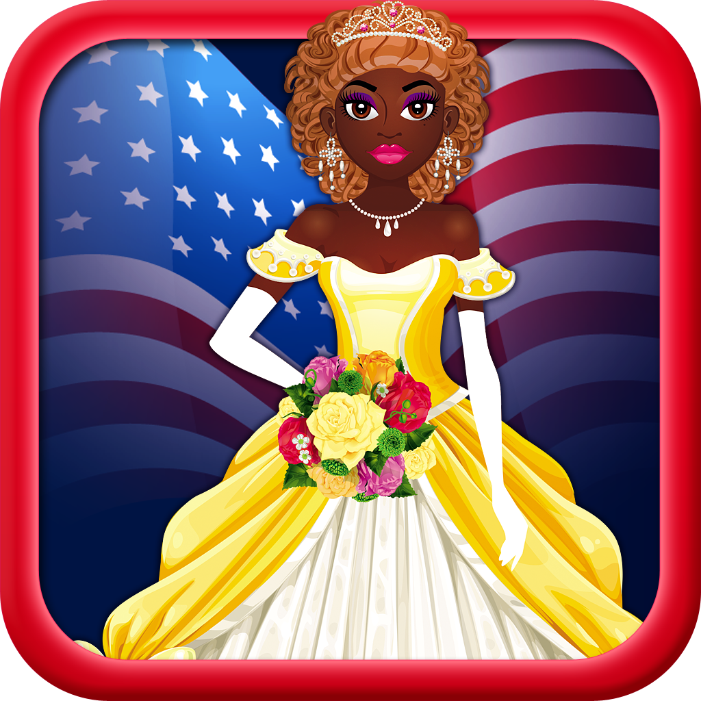 Create Your Own Fashion Prom Queen - Advert Free Dressing Up Game