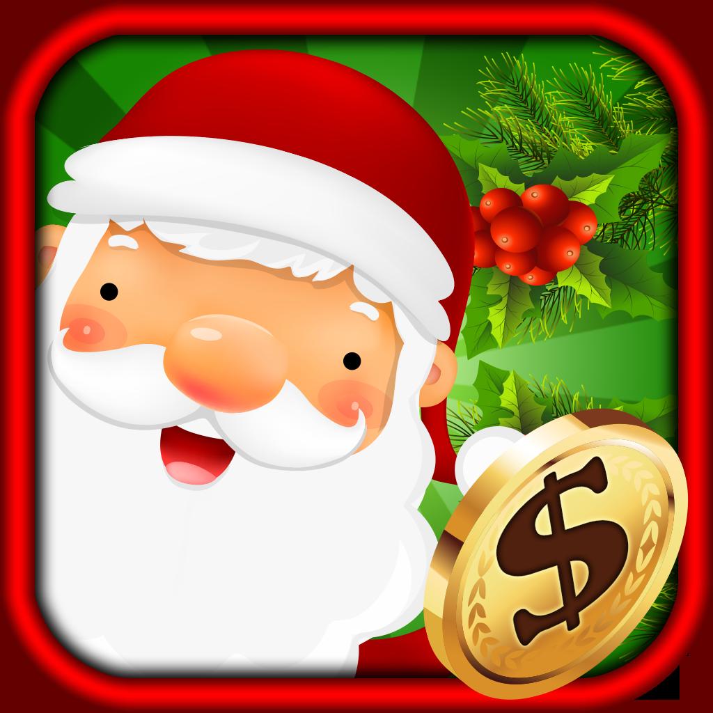 Christmas Scratcher Jackpot - Lottery Scratch Off Tickets