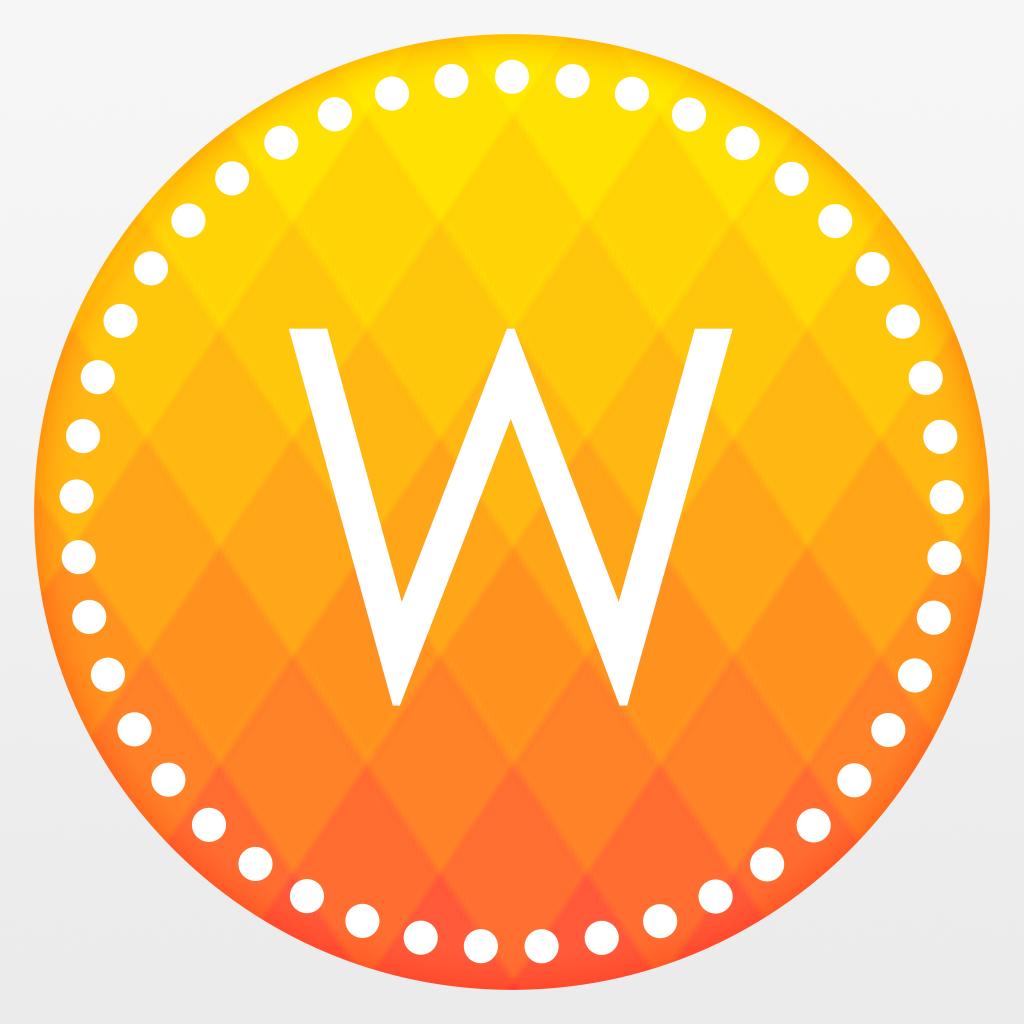 马赛克壁紙 iOS7专属版